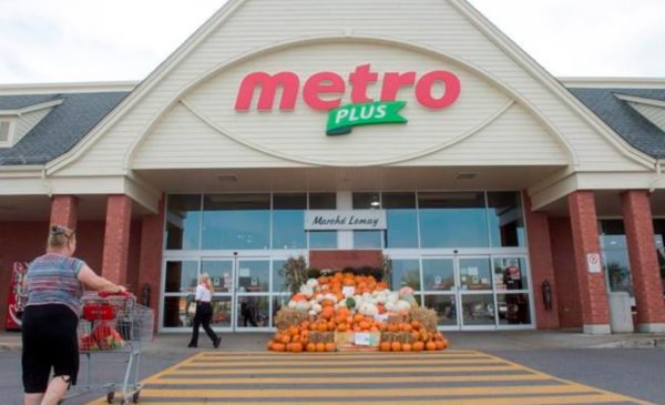 Competition Bureau approves Metro's transfer of 10 pharmacy interests in Quebec