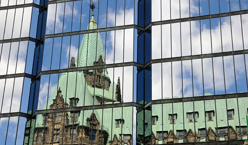 Ottawa says federal deficit for 2016-17 fiscal year was $17.8 billion