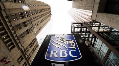 Royal Bank reports $3.5B first-quarter profit, raises quarterly dividend