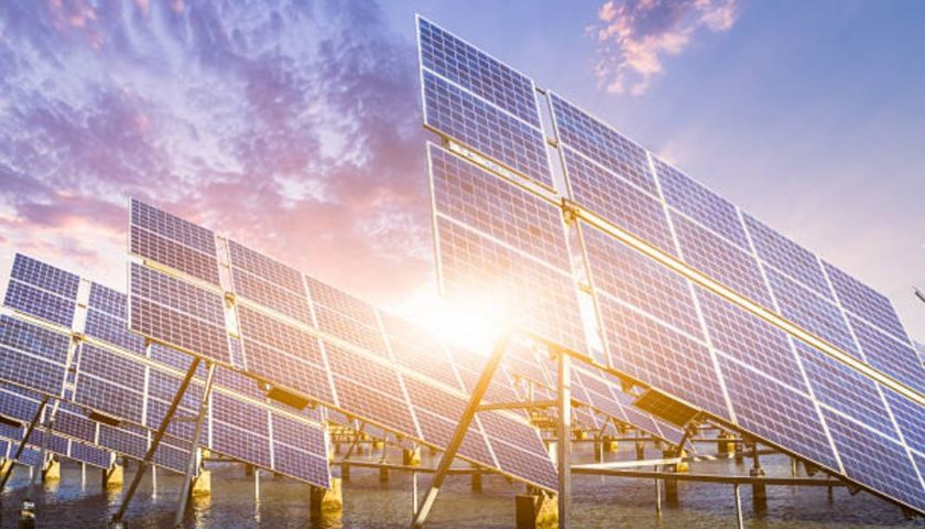 Solar power generation in US increased by 26% YOY In 2020 – 91K Million kilowatt hours
