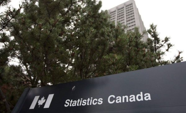 Statistics Canada reports manufacturing sales fell 0.6 per cent in April