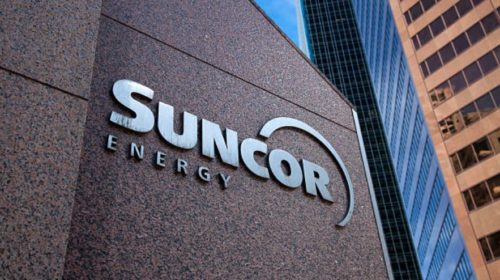 Suncor shares fall on lower production after oilsands mine fire repairs wrap up