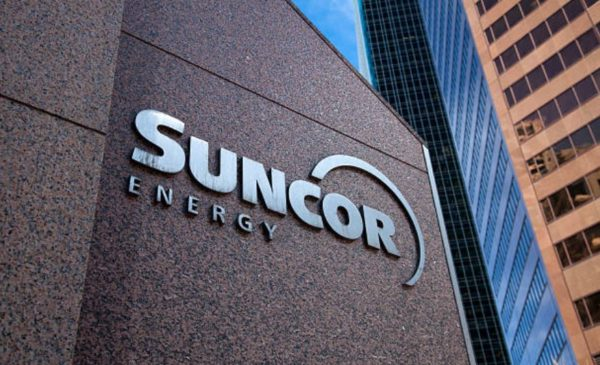 Suncor plans 10% production increase for 2019, holds capex spending steady