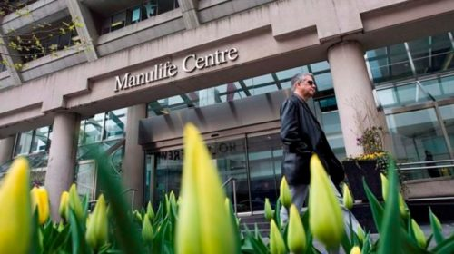 Manulife says Saskatchewan court has ruled in its favour in Mosten case