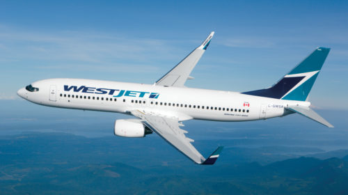 WestJet third-quarter profit up from year ago as it carries more passengers