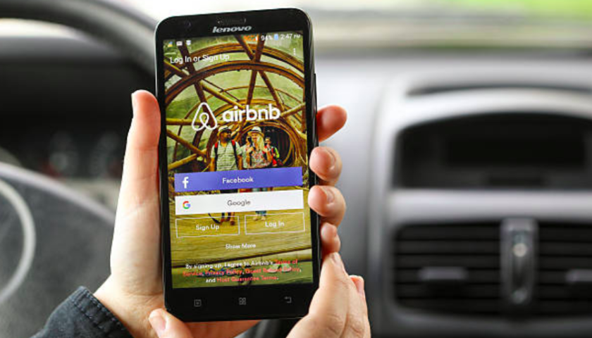 Airbnb to block one-night bookings on Halloween weekend to discourage partying