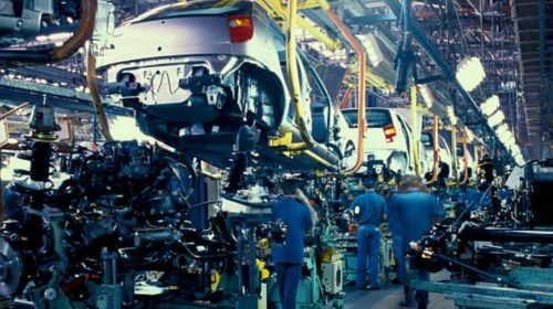 Auto sales down 5.9 per cent in May as downward trend continues