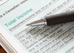 Government publishes draft proposals to adjust deductions for EI and COVID-19 benefits