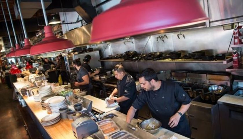 Low wages, small workforce leaves booming B.C. restaurants without chefs