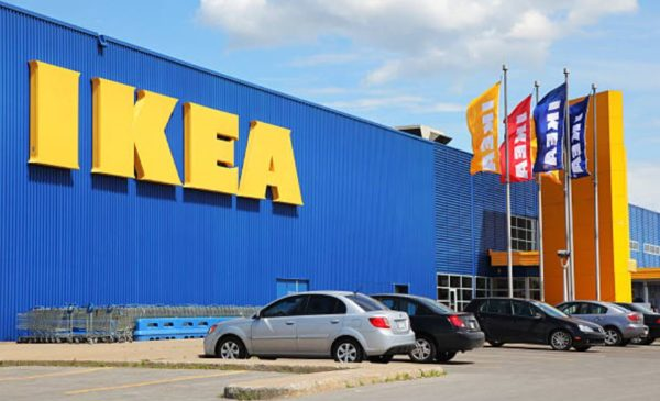 Ikea to cut about 100 jobs in Canada as it adjusts to customer behaviour changes