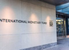 IMF sees weaker global economy but upgrades U.S. forecast; Canada unchanged