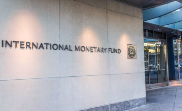 IMF downgrades outlook for world economy; 2019 estimate for Canada unchanged