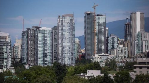 Number of foreign homebuyers up slightly in Metro Vancouver