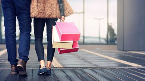 A perfect fit? Customers need to navigate new norms in clothing stores