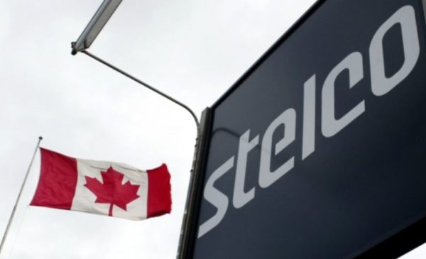 Stelco reports earnings of $125 million in Q3 in sharp jump from last year