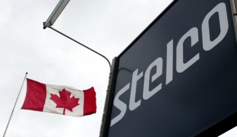 Fairfax acquires 13.7 per cent stake in Stelco for $250 million