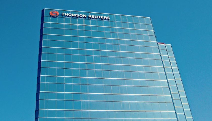 Thomson Reuters commits US$100 million for enlarged tech hub at Duncan House