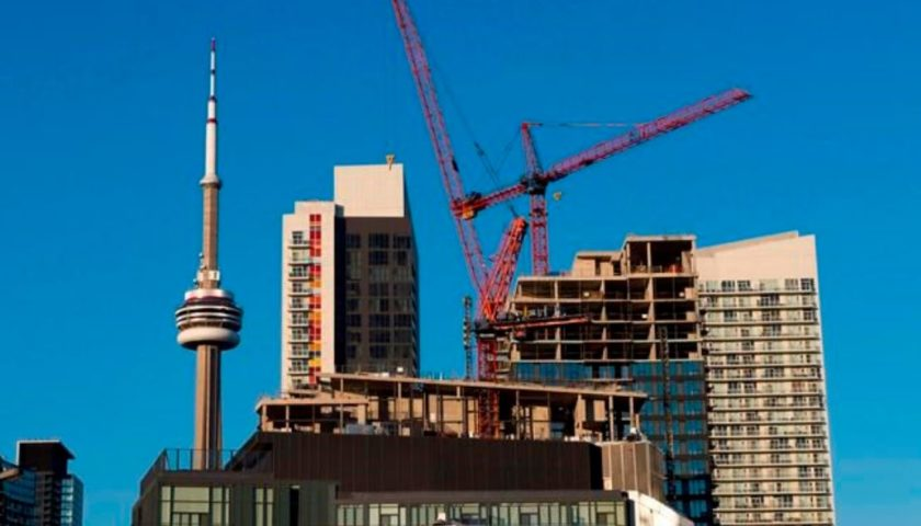 CRA analyzing pre-construction condo flipping cases for tax avoidance