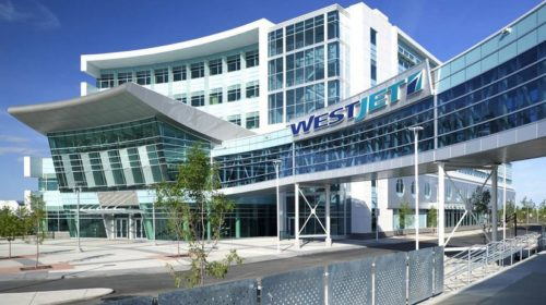 WestJet aims for turnaround after turbulent year that saw profits plunge