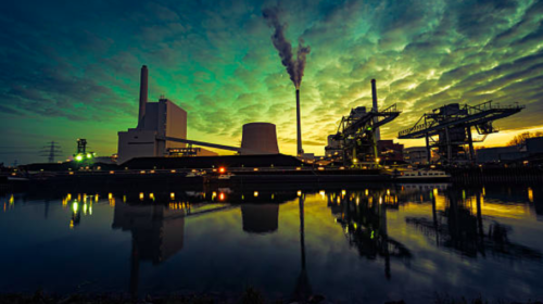 RBC announces new restrictions on financing coal, oil developments