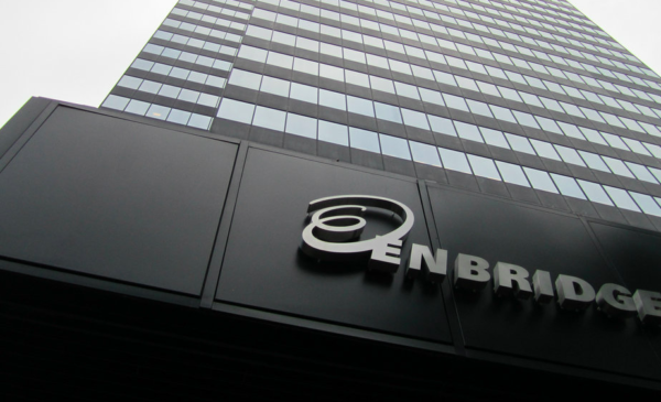 Enbridge announces $1.8B in pipeline spending; raises dividend 10 per cent