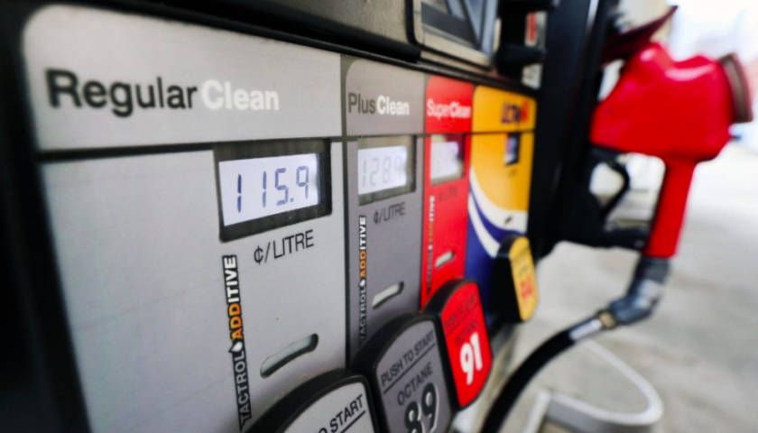 Higher gas prices help boost retail sales in September