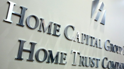 Home Capital Group reports $37.2M Q4 profit, up from $35.8M a year ago