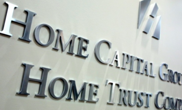 Home Capital reports Q3 profit up from year ago, mortgage originations up