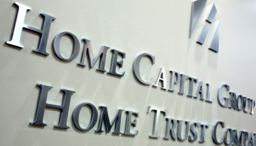 Home Capital Group first-quarter profit slips as mortgage originations rise