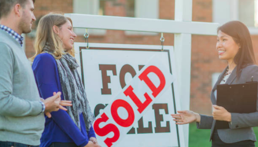 So you want to break up with your realtor? It may be harder than you think
