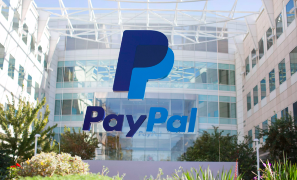 PayPal is the largest non-bank lender with over $54B In total assets