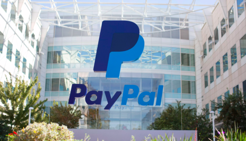 PayPal drops out of Libra, Facebook's payments project