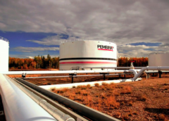 Pembina Pipeline deal with Kinder Morgan cleared by Competition Bureau