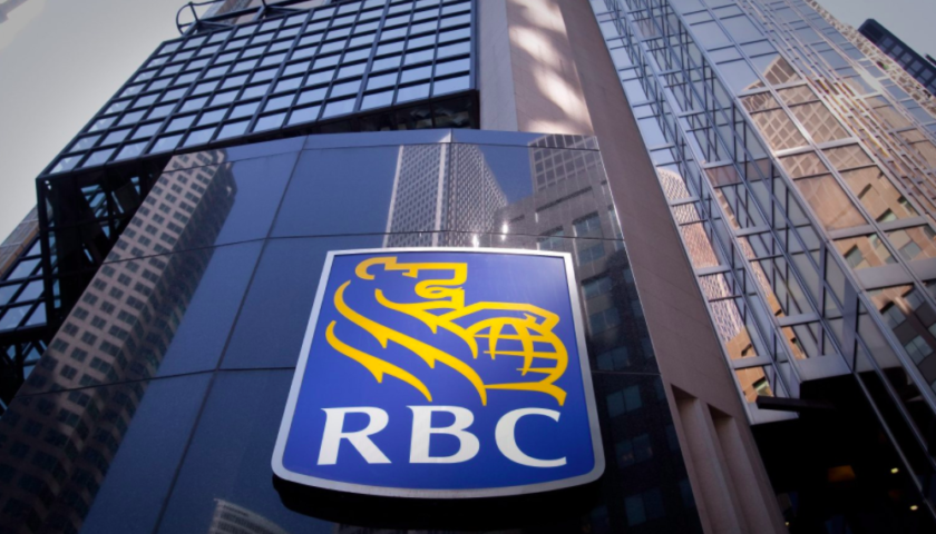 RBC hikes dividend as it reports flat first-quarter profit of $3 billion