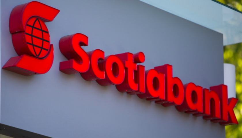 Scotiabank is 'downturn ready' with large 'buffer' in mortgage portfolio: CEO