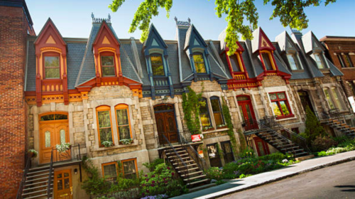 Greater Montreal homes sold quicker in October as prices rose 9.2 per cent