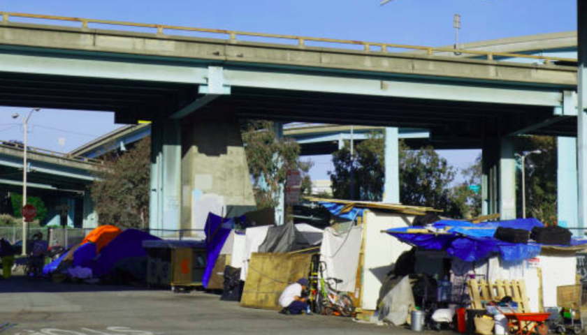 Tech, housing boom creates homeless crisis on West Coast