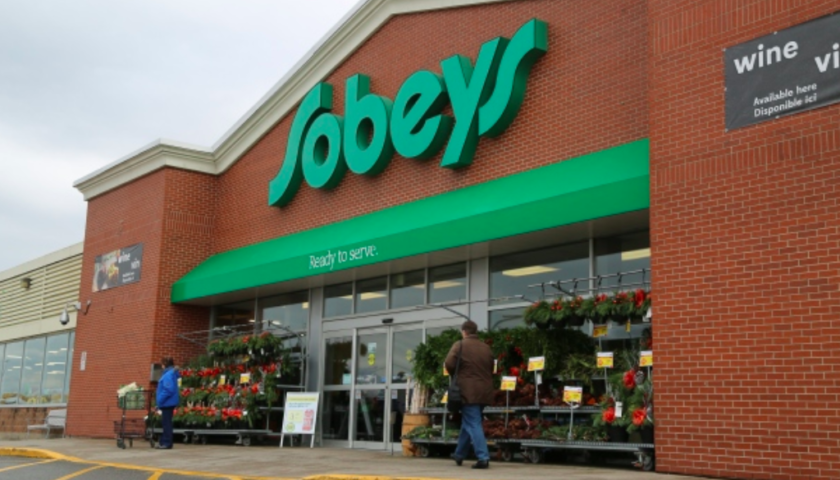 Sobeys to cut 800 office jobs as part of reorganization of grocery business