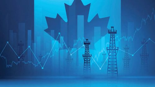Energy sector leads rally in Toronto, U.S. markets also head higher