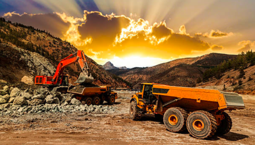 Alamos shares dip after $514-million expansion plans for northern Ontario mine