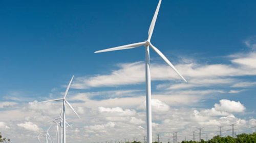 Saskatchewan launches call to build 300 megawatts of wind power capacity