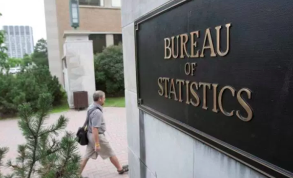 Statistics Canada says economy growth in January slowed to 0.1 per cent