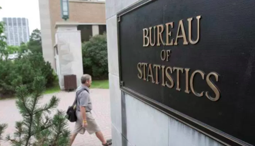 Statistics Canada reports economy contracted 0.1 per cent in November