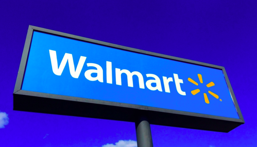 Walmart to offer free pickup service for apparel, general merchandise