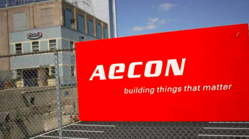 Aecon bows out of bid team vying for contract for Gordie Howe bridge