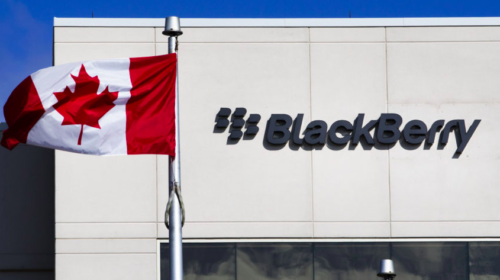 BlackBerry to buy cybersecurity company Cylance for US$1.4 billion