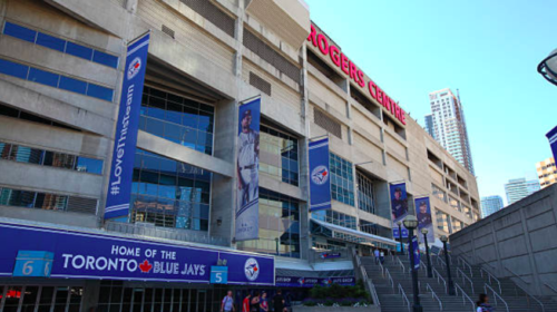 Report: Rogers considering sale of Blue Jays, stake in Cogeco