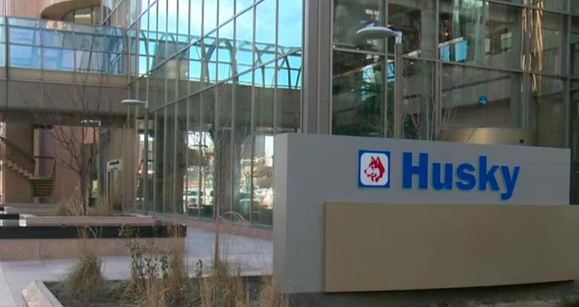 Husky Energy plans for higher 2018 capital budget compared with this year