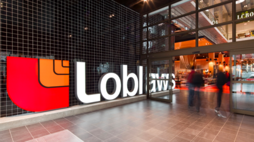 Loblaw Companies reports $331M Q3 profit, revenue up 2.3 per cent
