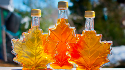 The value of maple and honey production grew in 2017, says Statistics Canada